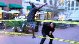 «Πλονζόν»on camera κατά του ρατσισμού