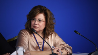 Μ.Σπυράκη: Η συμπολίτευση να πάψει να παίζει τις κουμπάρες στο θέμα φέτας
