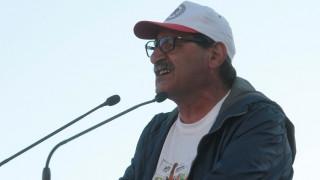 Κώστας Πελετίδης: Ο αγώνας κατά της Χρυσής Αυγής θα συνεχιστεί