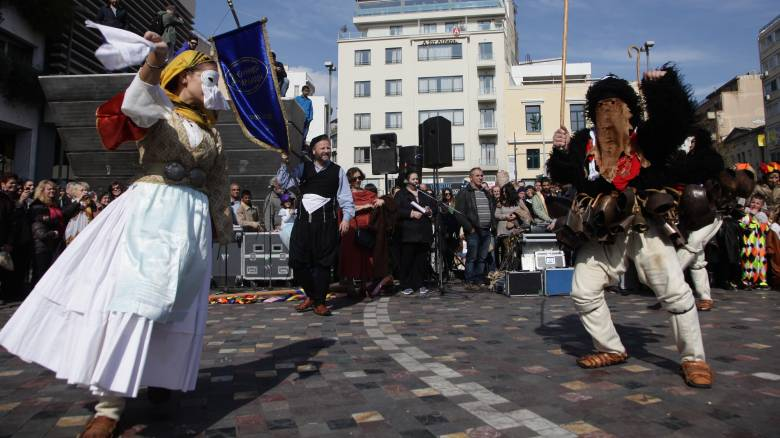 Οι εκδηλώσεις του Δήμου Αθηναίων για το τριήμερο
