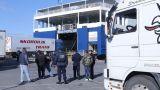 Πάτρα: Απέσπασε €2.000 από 10 αλλοδαπούς και τους παράτησε κλεισμένους σε φορτηγό
