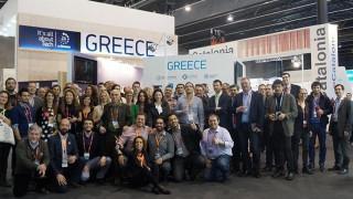 Δυναμική η ελληνική παρουσία στο MWC 2017
