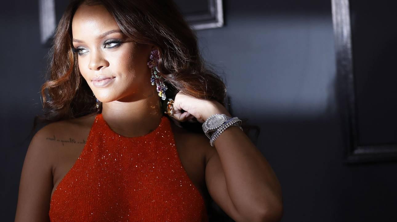 Γιατί το Χάρβαρντ επιβραβεύει τη Rihanna