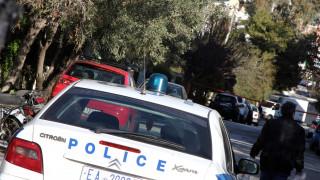 Εισβολή ληστών σε ξενοδοχείο στη Γλυφάδα