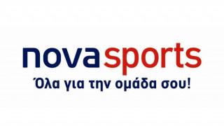 Η προσπάθεια των τριών ελληνικών ομάδων στο Basketball Champions League στα κανάλια Novasports!