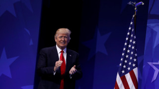 Απασφάλισε ο Τραμπ κατά του FBI για τις  διαρροές στο ΜΜΕ