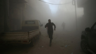 Συρία: Τουλάχιστον 52 οι νεκροί από νέα επίθεση αυτοκτονίας