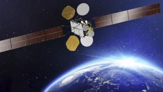 Ίντερνετ στα αεροπλάνα της Ευρώπης από ελληνικό δορυφόρο