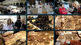 Σαρακοστιανά: Aγορές του μισού κιλού «αντέχουν» οι καταναλωτές (vid)