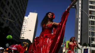 Βραζιλία: Το καρναβάλι ξεκινά παρά την οικονομική κρίση (pics)