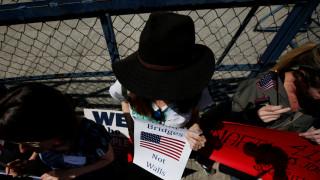 Μεξικό: Η χώρα δεν χρειάζεται την οικονομική βοήθεια των ΗΠΑ