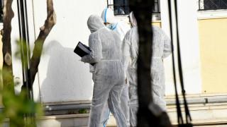 Εξουδετερώθηκε εκρηκτικός μηχανισμός κοντά στο αστυνομικό τμήμα της Δάφνης