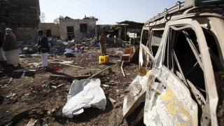 Υεμένη: Δεκάδες νεκροί από διαδοχικές επιθέσεις