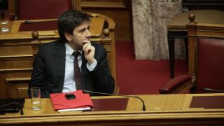 Χουλιαράκης: Καλύτερα μια καλή συμφωνία σήμερα, παρά καλύτερη αύριο