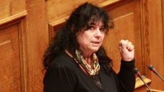 Η οργή της Άννας Βαγενά: Έχυσαν δηλητήριο χωρίς να ντρέπονται