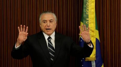 Βραζιλία: Η χώρα που κινδυνεύει να χάσει μία δεκαετία