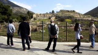 Ο ΓΓ του Παγκόσμιου Οργανισμού Τουρισμού στην Ελλάδα