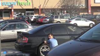 Δείτε τη νέα πολύ απλή μέθοδο κλοπής αυτοκινήτων που εφαρμόζεται στις ΗΠΑ