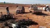 Συρία: Νεκρός ο αρχηγός των Υπηρεσιών Πληροφοριών του Στρατού