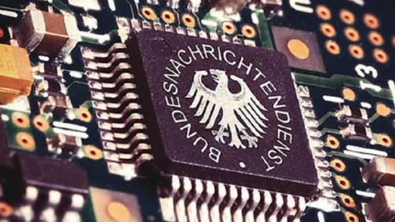 Μέγα σκάνδαλο στη Γερμανία: Κατασκόπευαν 50 τηλέφωνα ξένων ΜΜΕ