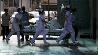 Κίνα: Νεκρός 60χρονος που προσβλήθηκε από την γρίπη των πτηνών