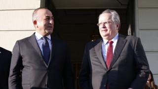Προκλητικός ο Τούρκος ΥΠΕΞ: «Ανεβήκαμε στα Ίμια όποτε χρειάστηκε»