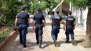 Μαζικές συλλήψεις Πελοπόννησο για την πάταξη της εγκληματικότητας