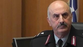 Αλλαγή «φρουράς» στην ηγεσία της ΕΛΑΣ Κρήτης