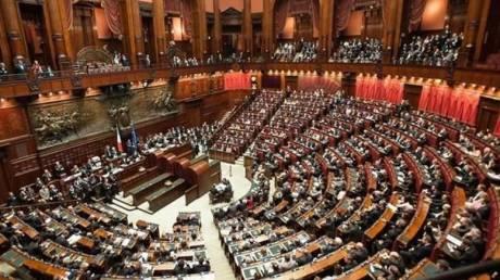 Ιταλία: Στα σκαριά το νέο κόμμα της αριστεράς
