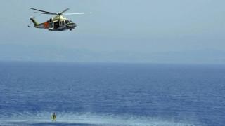Αερομεταφορές τριών ασθενών σε 24 ώρες με ιπτάμενα μέσα της Πολεμικής Αεροπορίας