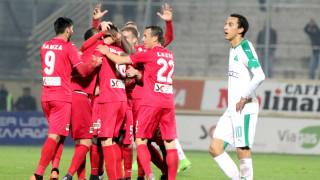Super League: νίκησε η Ξάνθη, φωνάζει για διαιτησία ο Παναθηναϊκός
