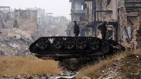 Καταγγελίες πως η συριακή κυβέρνηση τορπιλίζει την ειρηνευτική διαδικασία