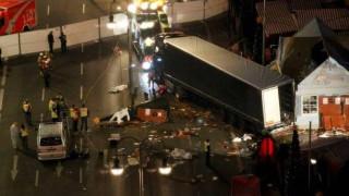 Ιταλία-Απελάθηκε Τυνήσιος που «συνδεόταν» με τον δράστη της επίθεσης στην αγορά του Βερολίνου