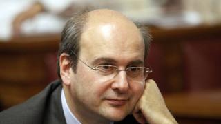 Χατζηδάκης: Η κυβέρνηση απεχθάνεται τις μεταρρυθμίσεις