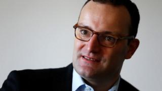 Γερμανός υφυπουργός Οικονομικών: Η Γερμανία δεν επιθυμεί το Grexit