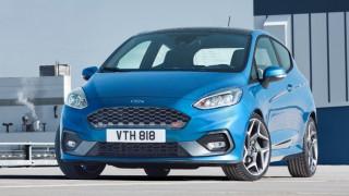 Το νέο Ford Fiesta ST έχει 200 άλογα και δυνατότητα επιλογής προφίλ οδήγησης