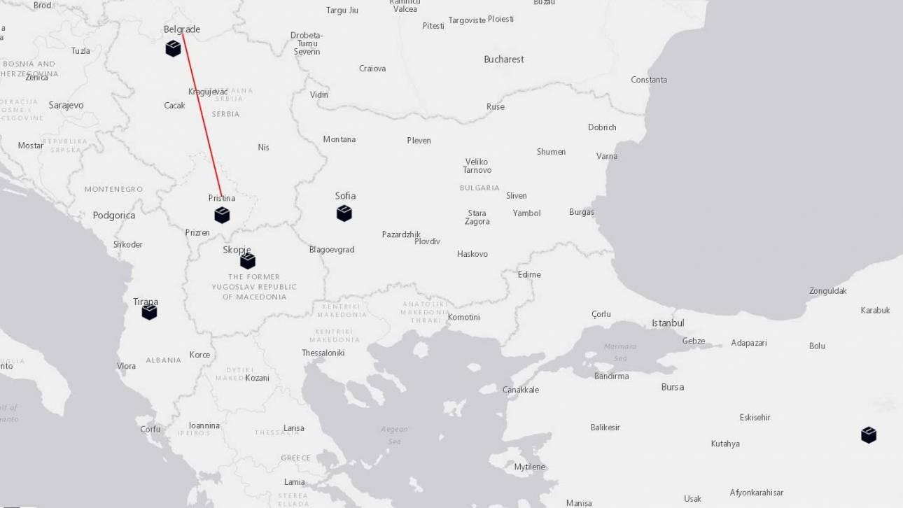 Κίνδυνος ανάφλεξης σε όλα τα Βαλκάνια - Οι εξελίξεις που τρομάζουν