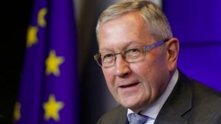 Ο Ρέγκλινγκ μίλησε για τις διαφορές της Ευρώπης με το ΔΝΤ
