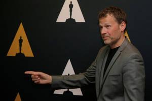 Joel Harlow του Star Trek Beyond