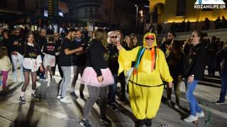 Απόκριες 2017: Μοναδικές στιγμές Καρναβαλιού στην Κοζάνη (pics&vid)