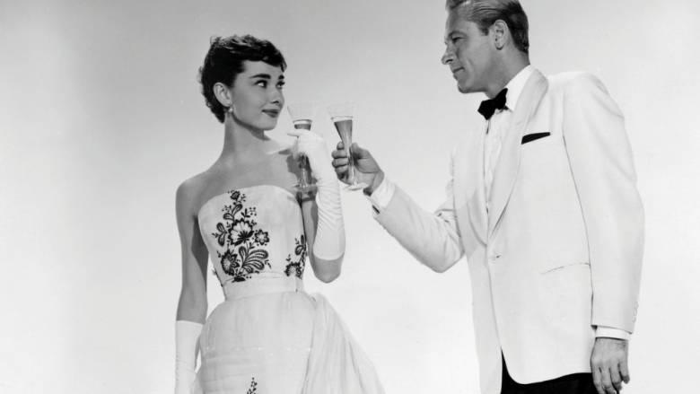 Όσκαρ 2017: Αudrey Hepburn: η πιο καλοντυμένη όλων των εποχών (vid&pics)