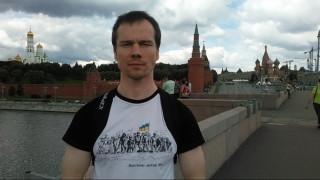 Η Ρωσία απελευθέρωσε ακτιβιστή που είχε διαμαρτυρηθεί κατά του Κρεμλίνου