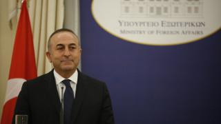 Προκλητικές απειλές Τσαβούσογλου: Οι Έλληνες ξέρουν τι μπορεί να κάνει ο τουρκικός στρατός