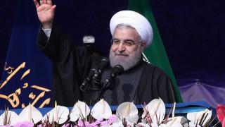 Ο πρόεδρος του Ιράν θα κατέβει στις εκλογές διεκδικώντας δεύτερη τετραετία