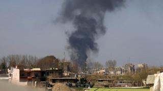 Ιράκ: ο στρατός απελευθέρωσε την πρώτη συνοικία στη Μοσούλη
