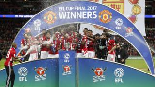 League Cup: το πρώτο τρόπαιο της χρονιάς στη Μάντσεστερ Γ.