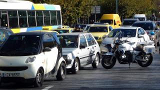 Καθαρά Δευτέρα 2017: Αυξημένα τα μέτρα της Τροχαίας