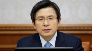 Νότια Κορέα: Η αντιπολίτευση ζητά παραπομπή του πρωθυπουργού στη δικαιοσύνη