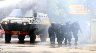 Ινδονησία: Έκρηξη βόμβας σε κυβερνητικό κτίριο