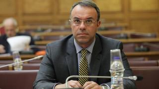 Σταϊκούρας: Αν δεν κλείσει η συμφωνία θα οδηγηθούμε σε χρεοκοπία